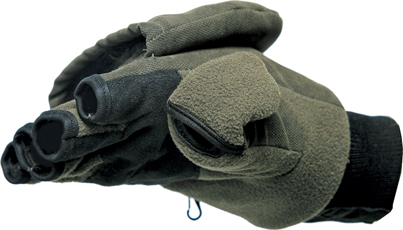 Norfin gloves mittens norfin for Winter fishing gloves