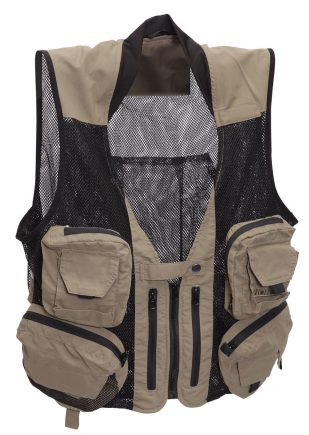 Norfin Light Vest