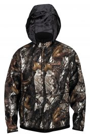 Norfin Hunting Thunder hood staidness black