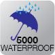 WATERPROOF 5000