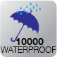 WATERPROOF 10000