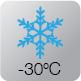 -30°С