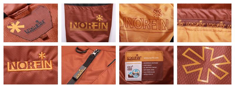 norfin logo news