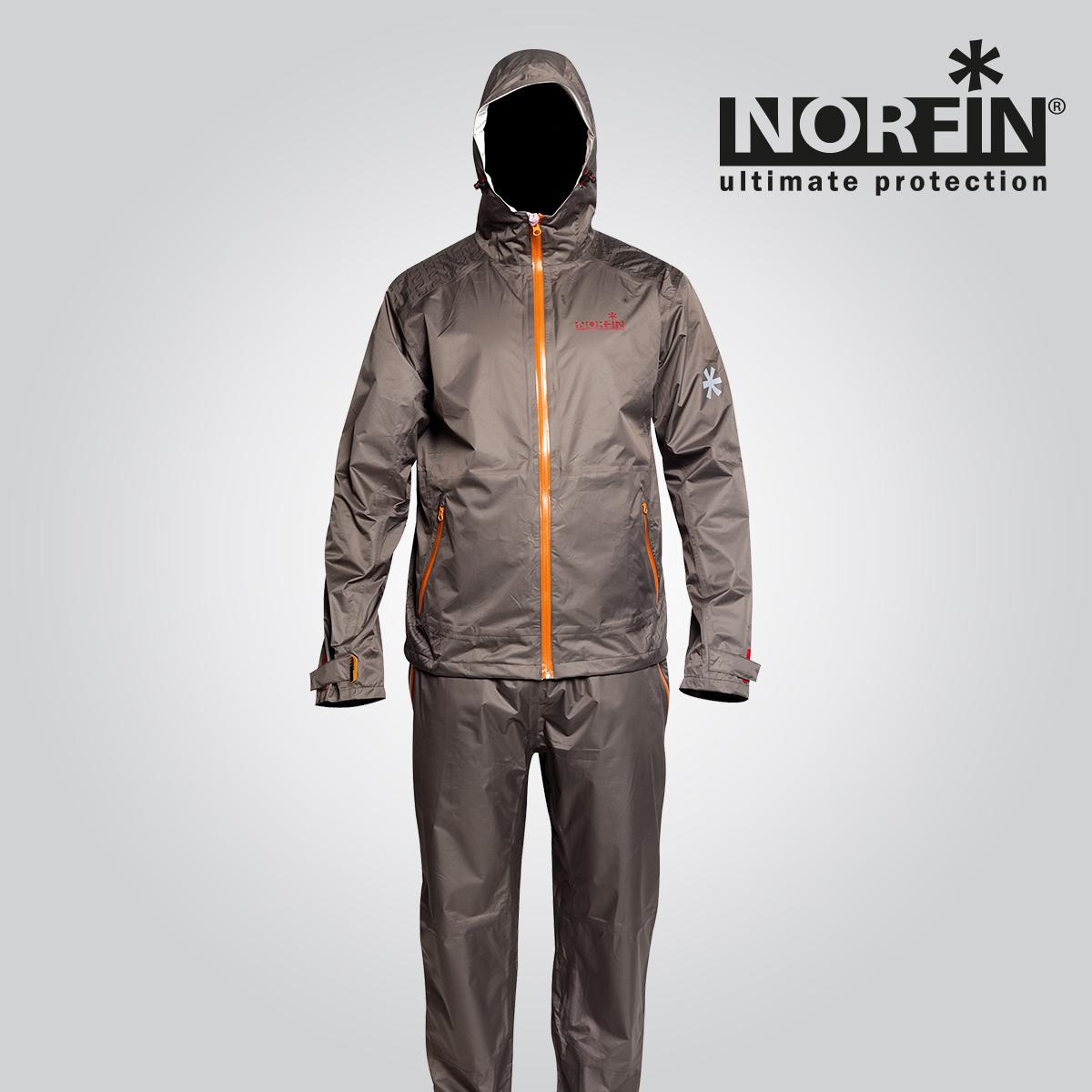 костюм рыбацкий весенне-осенний  норфин купить