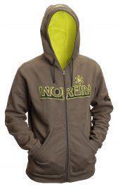 hoody green
