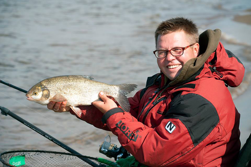 фаддеев алексей рыбалка