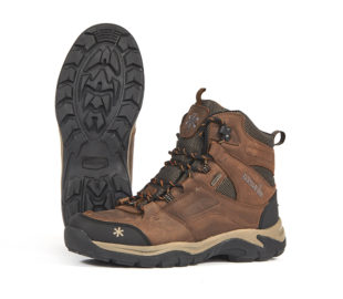 Norfin - boots - mission brown - 15811-br 2 copy
