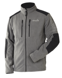 Norfin - fleece - glacier gray (4771)