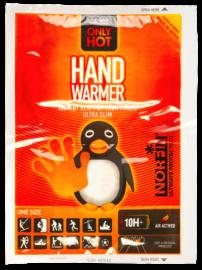 Norfin - warmer - hand (n-100hw)