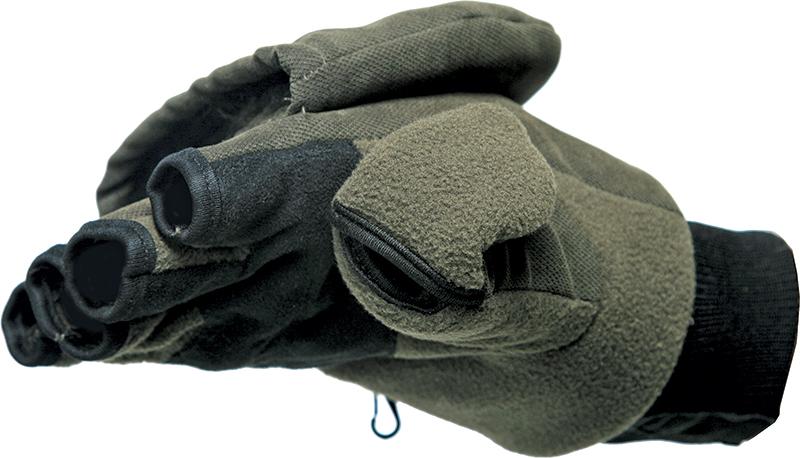 Norfin Gloves - Mittens